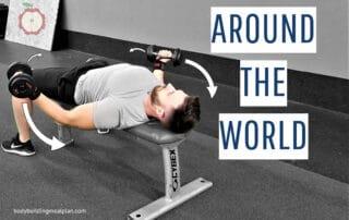 Around The World Exercise