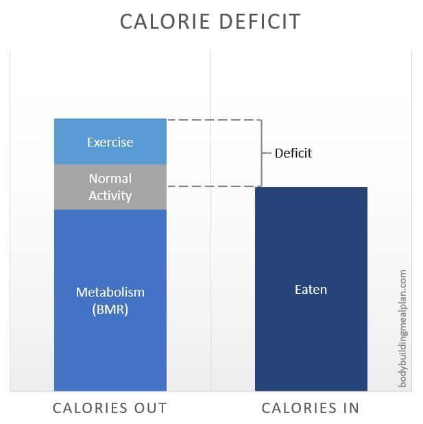 Metabolic Type Quiz Calorie Deficit