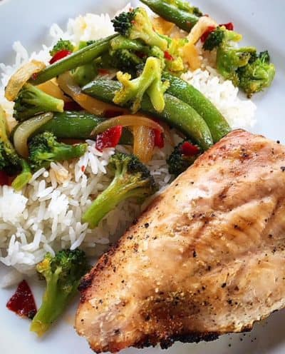 Bodybuilding Meal Prep Made Simple