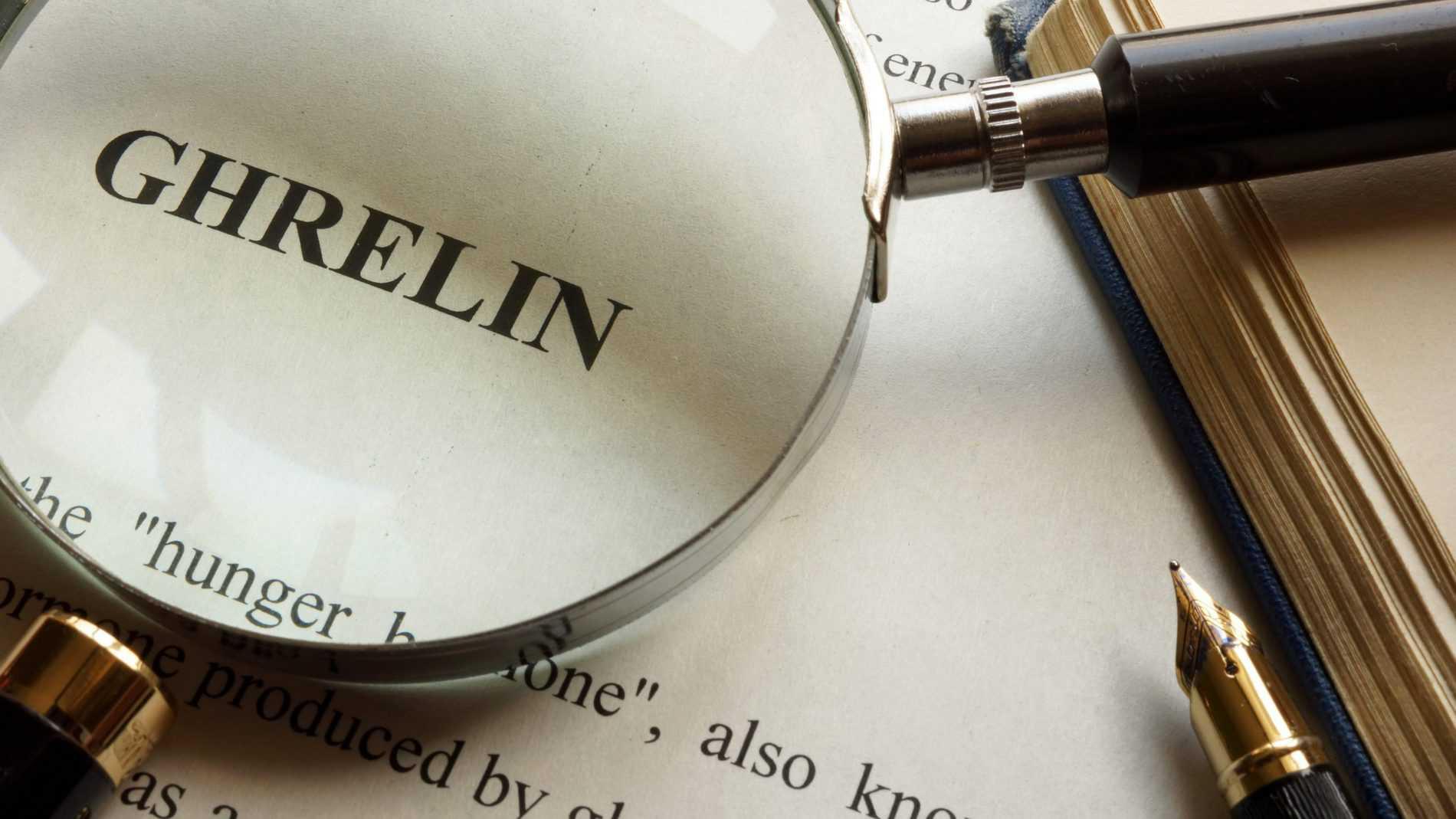 Ghrelin Defined