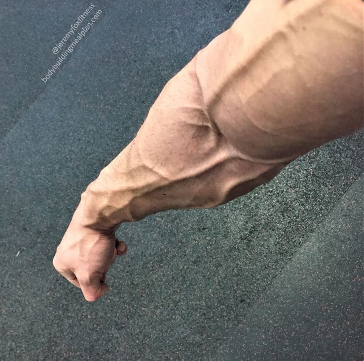 How To Make Your Veins Show 2