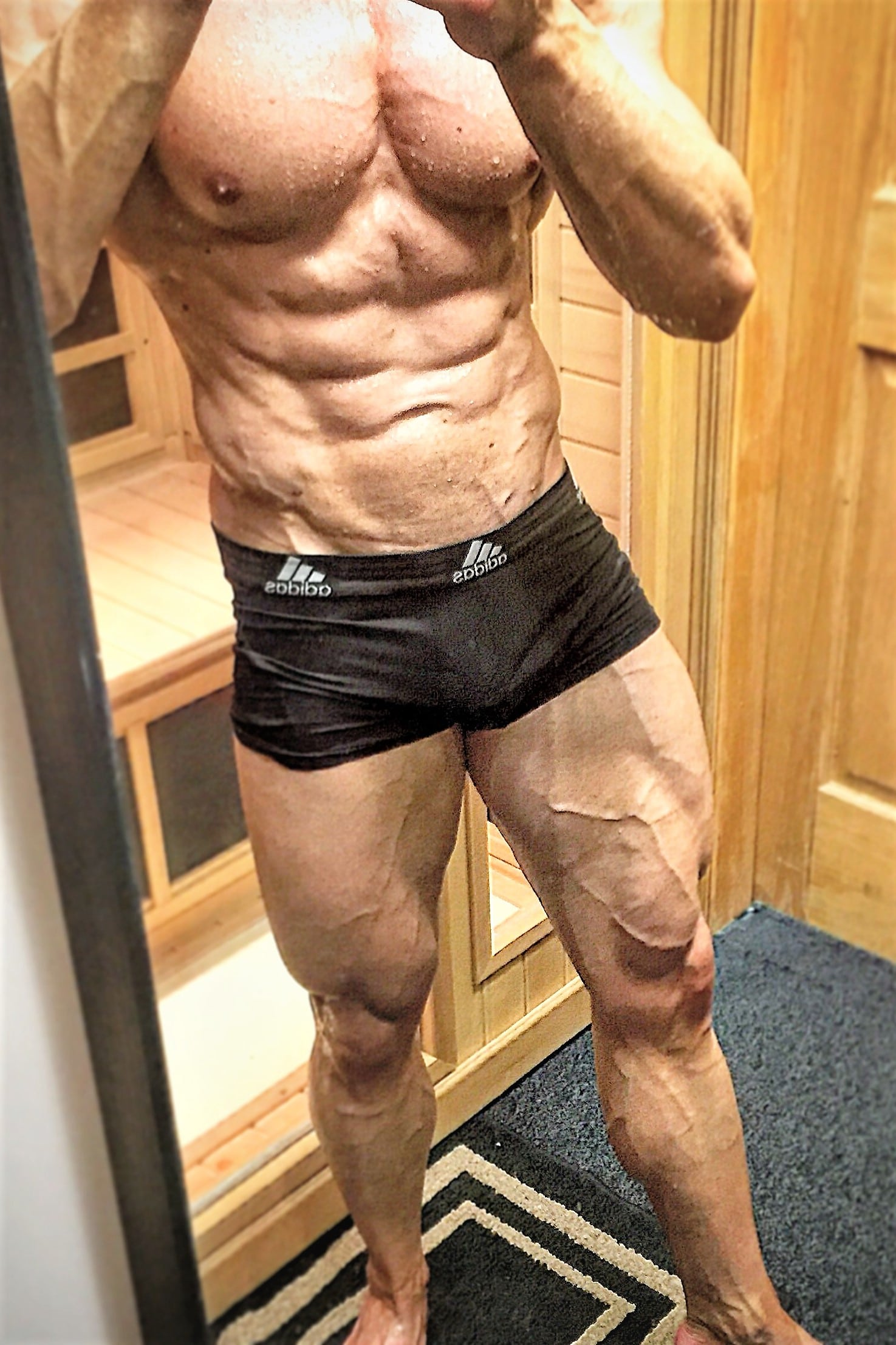 How To Make Your Veins Show 3