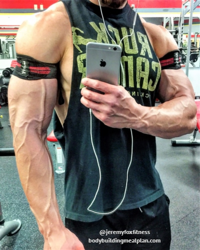 How To Make Your Veins Show Blood Flow Restriction
