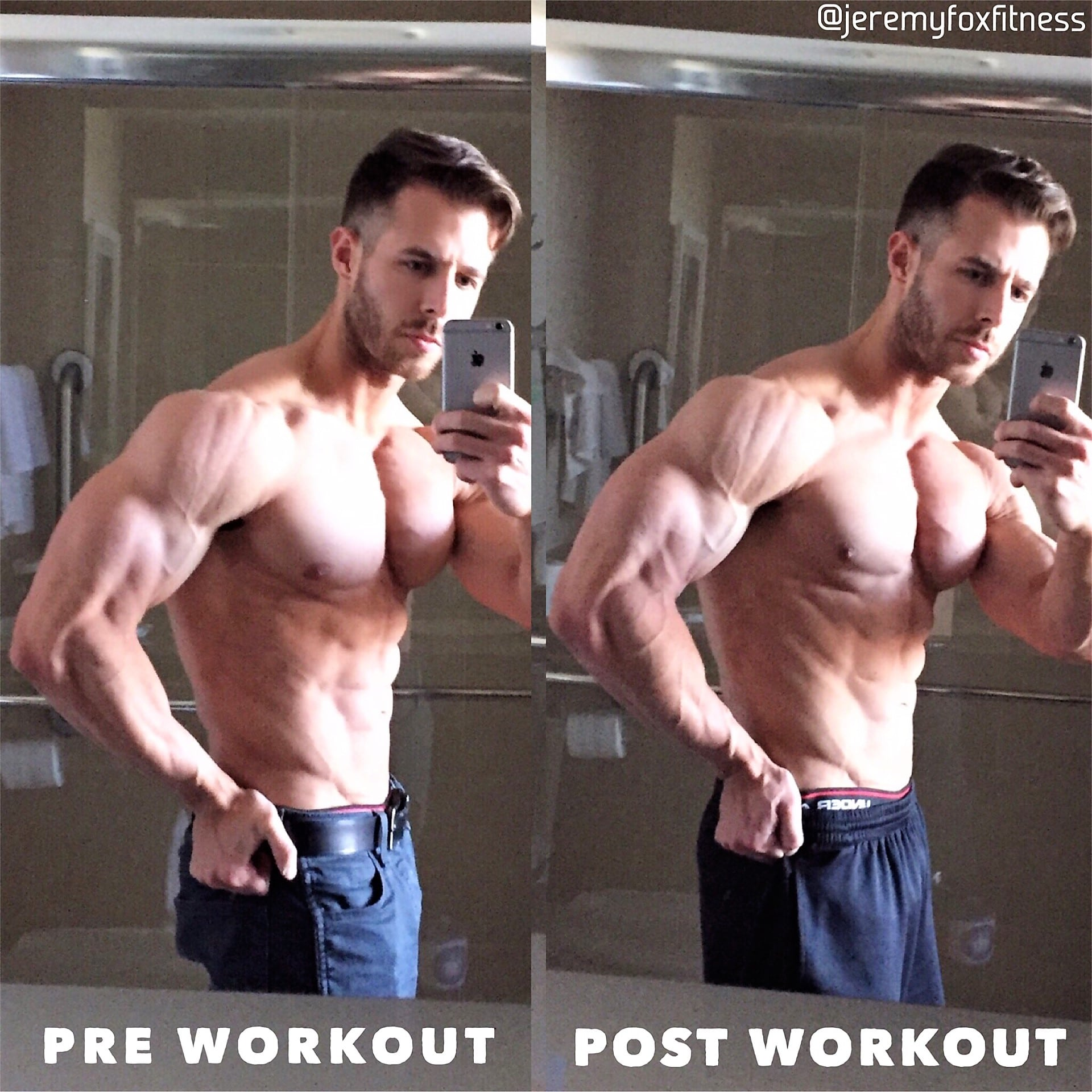 How To Make Your Veins Show Workout