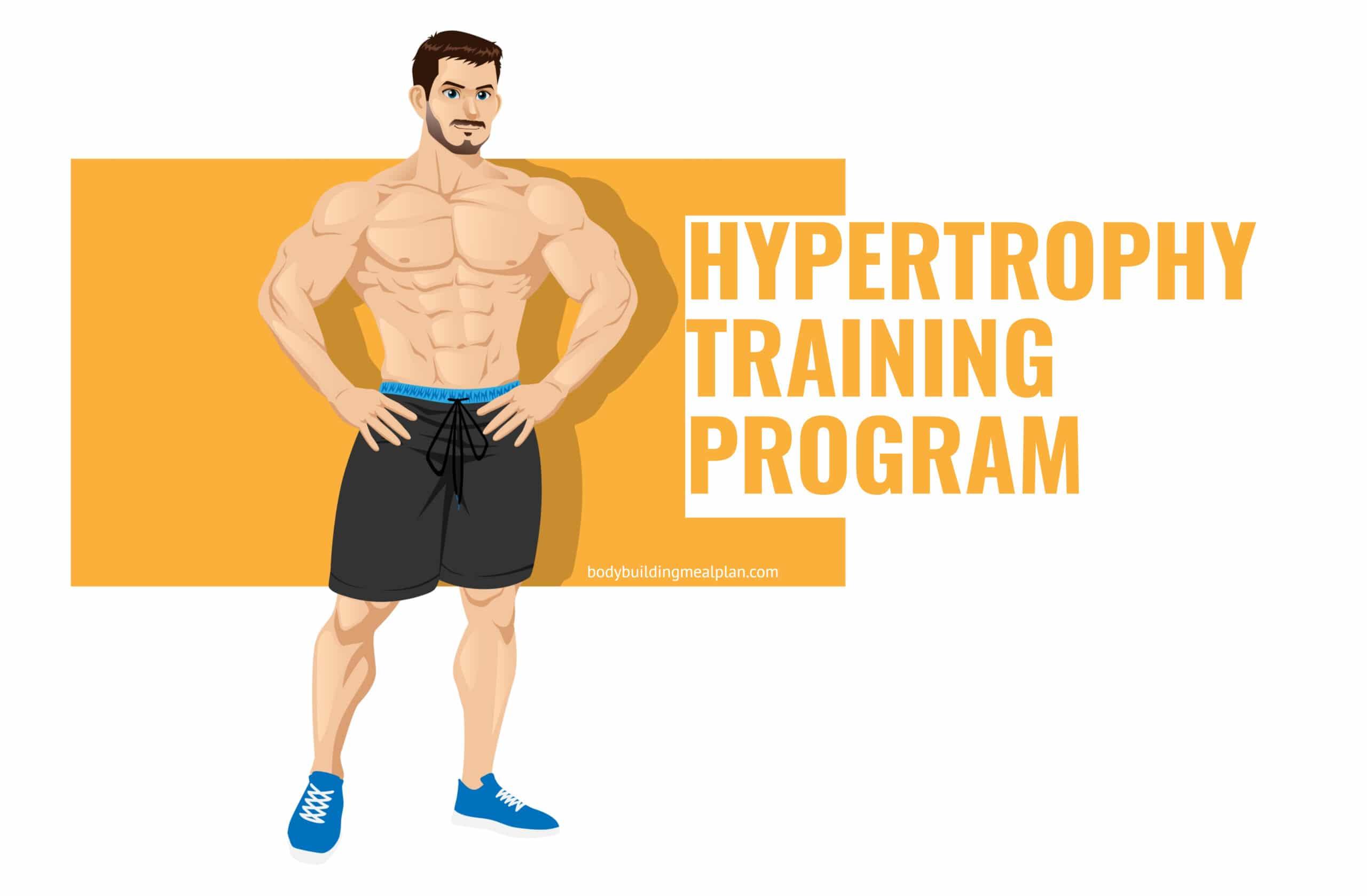Hypertrophy Training