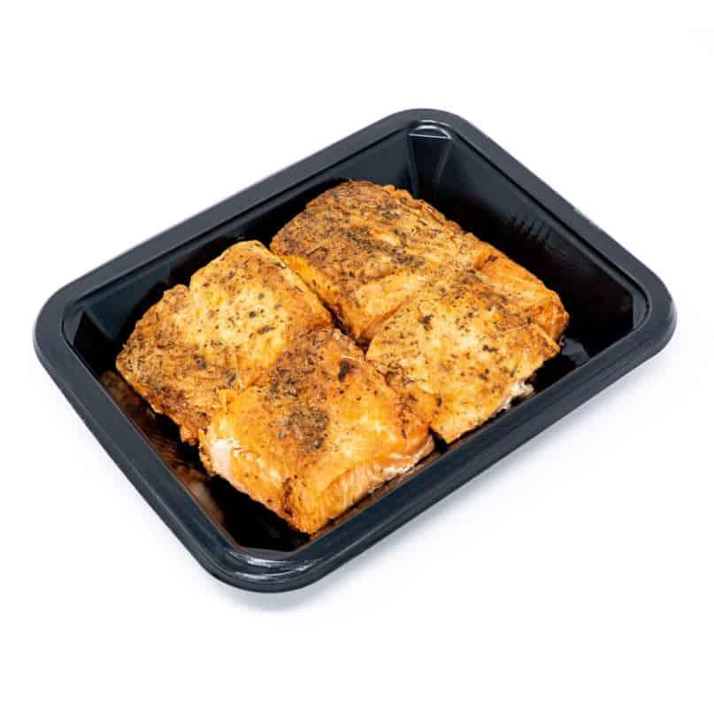 Icon Meals Salmon