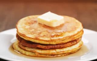 Kodiak Pancake Recipe