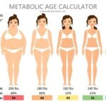 Metabolic Age Calculator