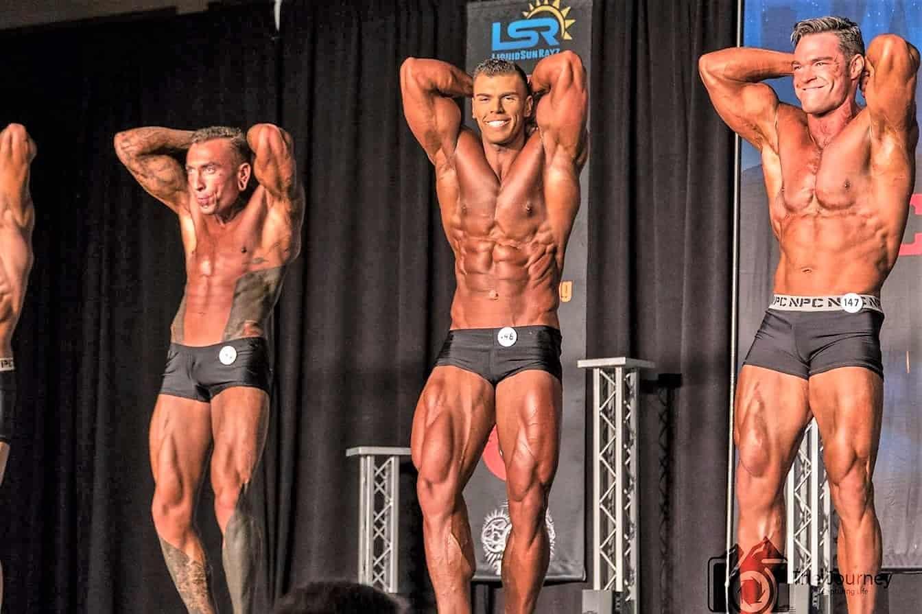 Why Do Bodybuilders Tan