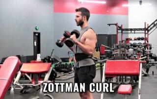 Zottman Curl Cover