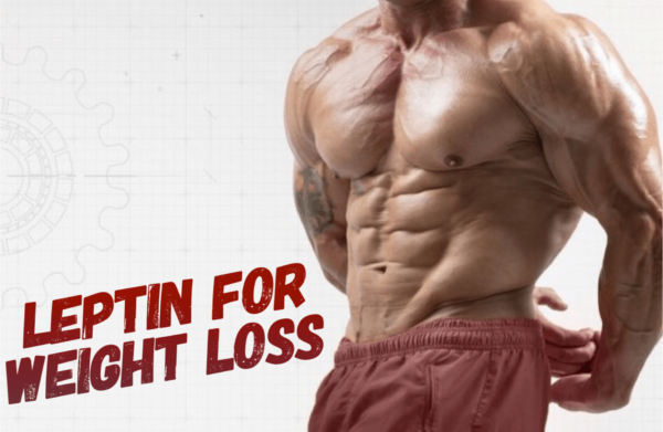 leptin for weight loss