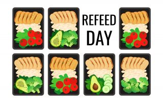 refeed day